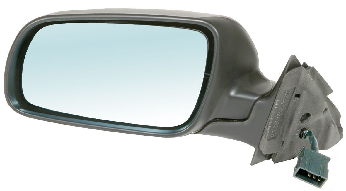 Audi a4 wing mirror for Mirror please
